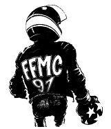 logo motard FFMC91