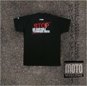 lien tshirt stop CT2RM