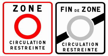 grand paris zones circulations interdites aux motos ffmc91. Black Bedroom Furniture Sets. Home Design Ideas